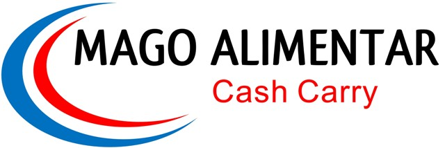Mago Alimentar Cash & Carry